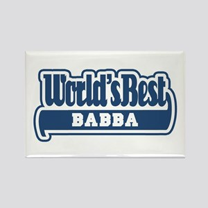 WB Dad [Arabic] Rectangle Magnet
